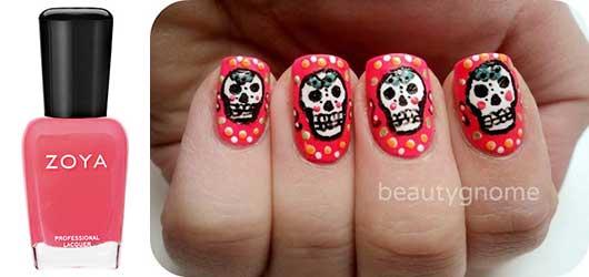 Try a Fun Cinco de Mayo Manicure-Artistic