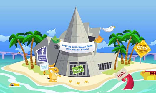 Beyond the Beaches: Enjoying Miami's Museums-Miami Children's Museum