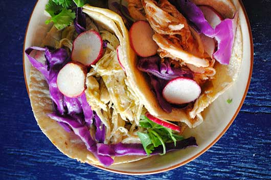 Chicken Tacos 2 Ways-MainPhoto