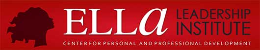 Dr. Angelica Perez-Litwin Grooms Latina Leaders with the ELLA Institute
