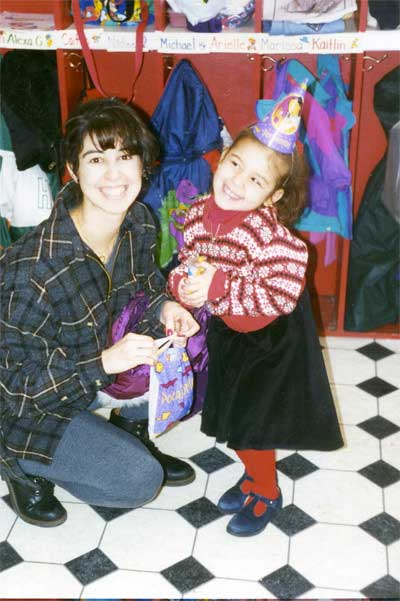 Honoring Mami: A Daughter's 9/11 Remembrance