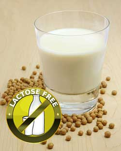 Kids With Food Allergies? Try These Tasty Substitutes!-Lactose Free