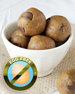 Kids With Food Allergies? Try These Tasty Substitutes!-Egg Free