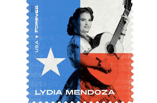 New-USPS-Stamp-Commemorates-Tejano-Singer-Lydia-Mendoza-MainPhoto