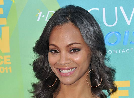 Zoe-Saldana-A-Trekkie-Latina-We-Love-MainPhoto