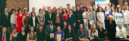 2013 International Latino Book Awards Winners