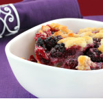 Grilled Berry Cobbler-MainPhoto