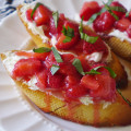Grilled Strawberry Basil Bruschetta-MainPhoto