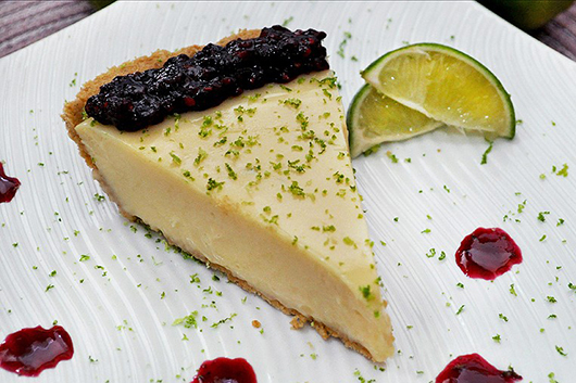 Herrera-The Key to The Perfect Lime Pie-MainPhoto