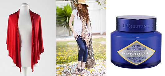 Summer Fashion & Beauty Essentials-Editor's Picks-Photo4