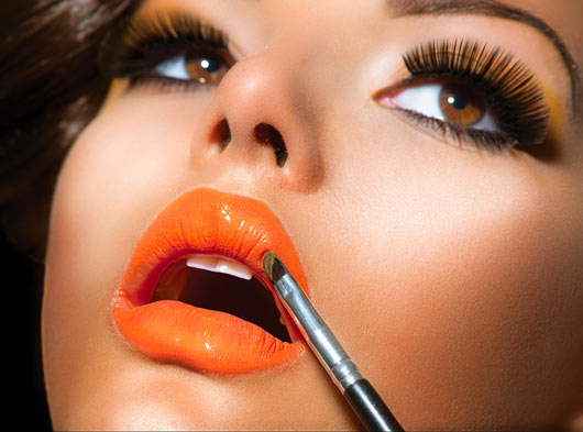 Orange-Lipstick--It's-a-Latina-Thing--MainPhoto
