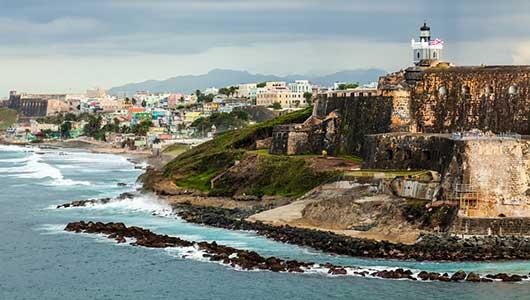 Family Trip to Puerto Rico-MainPhoto
