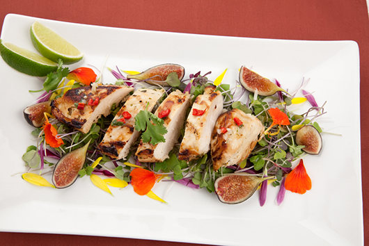 Grilled Chicken with Fresh Fig Salsita-MainPhoto