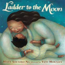 Ladder To The Moon-NFO