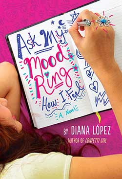 Q&A With Author Diana Lopez-Photo2
