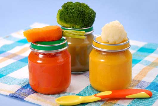 Storing Baby Food the Right Way-MainPhoto