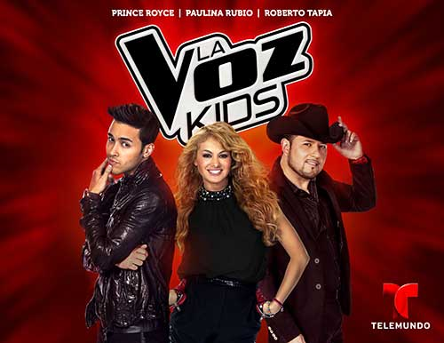 """La Voz Kids"" Brings it with Live Performances-MainPhoto"