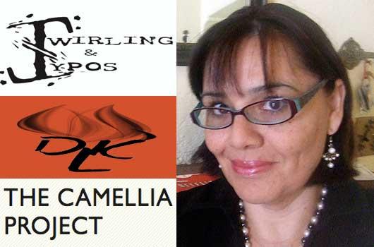 Blogger Spotlight-Emerging Writer Gina Ruiz Speaks of Writing-MainPhoto