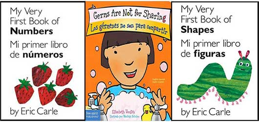 Books to Help Your Children Get Back to School-Photo2