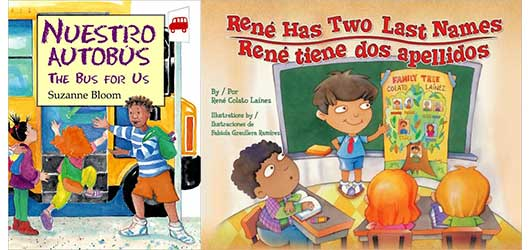 Books to Help Your Children Get Back to School-Photo3