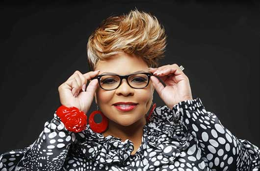 CelebScoop-Why Tamela Mann Loves Being A Mom-MainPhoto