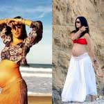 Celebscoop-Celebs Who Showed Off Their Bumps at the Beach!-SliderPhoto