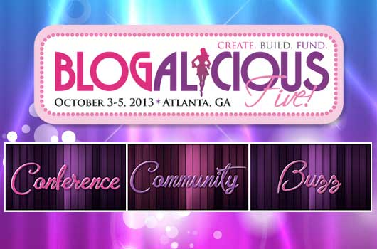 Enter #Giveaway of a Free Pass to #Blogalicious 5!-MainPhoto