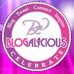 Enter #Giveaway of a Free Pass to #Blogalicious 5!-NFO