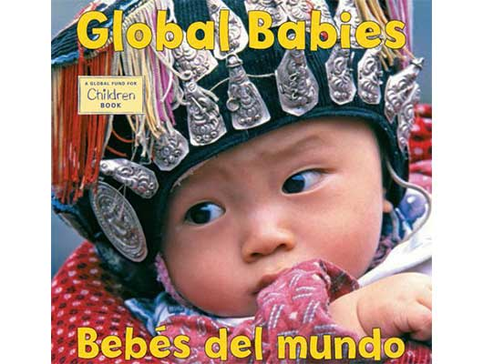Global Babies-Bebés del Mundo-MainPhoto