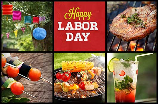 Salute Summer's End with a Labor Day Party-MainPhoto
