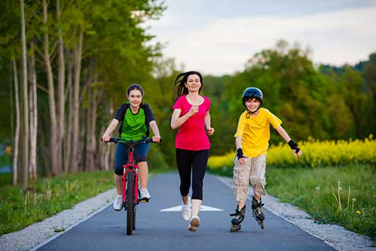Tips for Busy Moms to Find Time to Exercise-Photo3