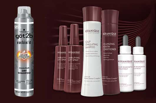 Top Hair Care Products For Fine Hair Editor's Picks-Photo2