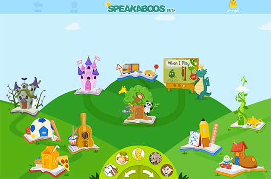 Two Great Sites to Get Kids Excited About Spanish-Photo2