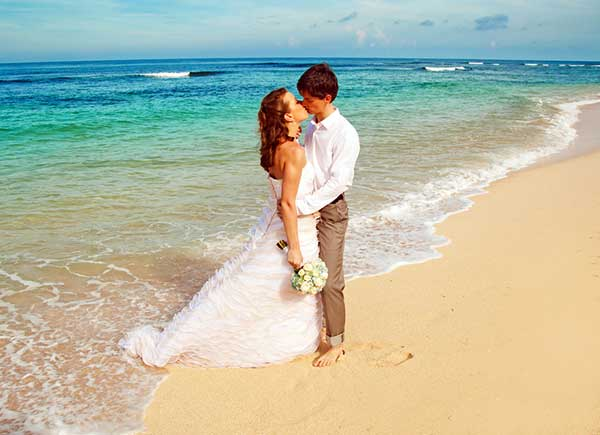 Wedding Styles Fit for a Ceremony in the SandSliderPhoto
