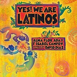 Yes! We Are Latinos-NFO