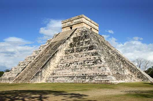 7 Hispanic Heritage Sites Across the Americas