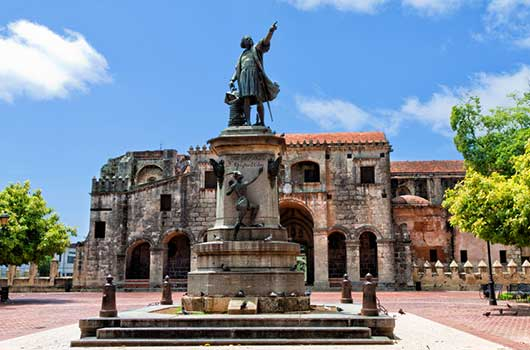7 Hispanic Heritage Sites Across the Americas-Photo6