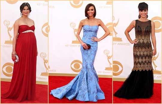 CelebScoop-What Celebrity Parents Wore at The Emmy Awards-MainPhoto