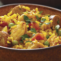 Chicken and Sausage Paella-MainPhoto