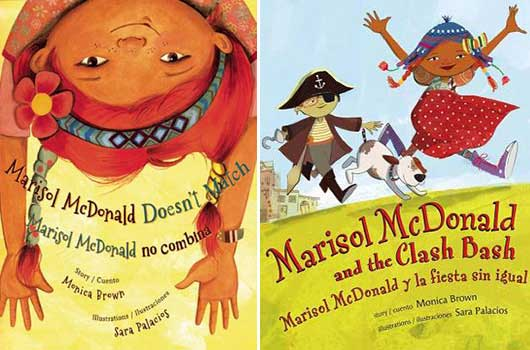 Children's Author Monica Brown on Being Bicultural and Celebrating Individuality-MainPhoto