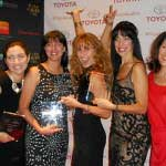 Mamiverse Recap of Top Blogueras & Latism13 Awards-MainPhoto
