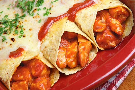 Mario-Lopez's-Chicken-Enchilladas-MainPhoto