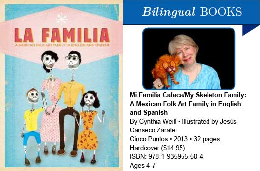 Mi Familia Calaca-My Skeleton Family-MainPhoto