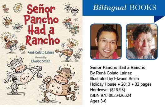 Señor Pancho Had a Rancho-MainPhoto