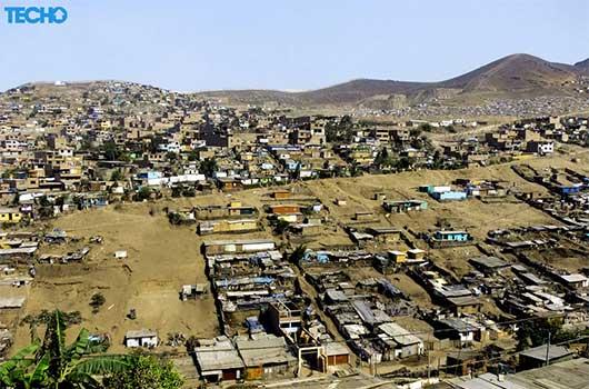 TECHO Building a Poverty-Free Future for Latin America-Photo2