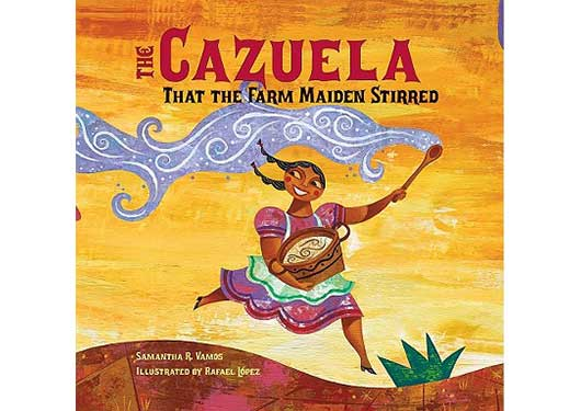 The Cazuela That the Farm Maiden Stirred-MainPhoto
