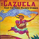 The Cazuela That the Farm Maiden Stirred-NFO