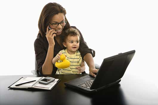 10 Reasons Why Moms Make Better Employees-Photo2