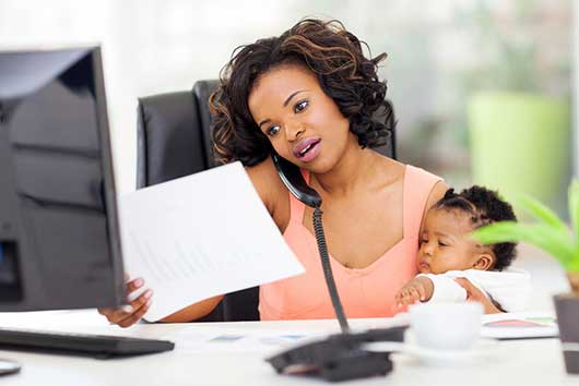 10 Reasons Why Moms Make Better Employees-Photo7