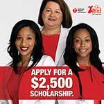 AHA Multicultural Scholarship-NFO